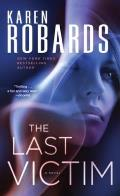The Last Victim: A Novel Cover