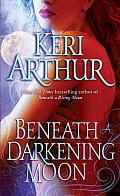 Beneath a Darkening Moon Cover
