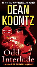 Odd Interlude (Special Odd Thomas Adventures) Cover