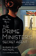 The Prime Minister's Secret Agent (Maggie Hope Mysteries)