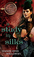 Study in Silks Baskerville Affair 01