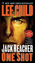 One Shot (Jack Reacher Novels) Cover
