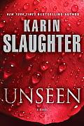 Unseen a Novel