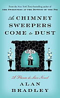 As Chimney Sweepers Come to Dust...