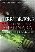 The High Druid's Blade Signed Edition