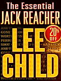 The Essential Jack Reacher 10-Book Bundle: Persuader, the Enemy, One Shot, the Hard Way, Bad Luck and Trouble, Nothing to Lose, Gone Tomorrow, 61 Hours, Worth Dying for, the Affair Cover