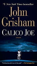 Calico Joe A Novel