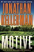 Motive An Alex Delaware Novel