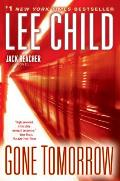 Gone Tomorrow (Jack Reacher Novels) Cover