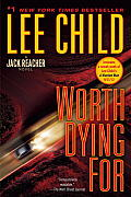 Worth Dying for A Reacher Novel