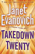 Takedown Twenty (Stephanie Plum Novels)