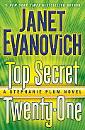 Top Secret Twenty-One: A Stephanie Plum Novel (Stephanie Plum Novels)