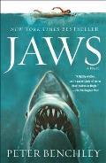 Jaws A Novel