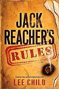 Jack Reacher's Rules Cover