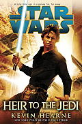 Heir to the Jedi: Star Wars (Star Wars)