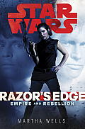 Razors Edge Star Wars Empire & Rebellion