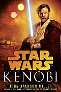 Kenobi Star Wars