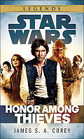 Honor Among Thieves Star Wars Empire & Rebellion