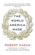 The World America Made (Vintage) Cover