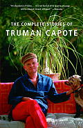 The Complete Stories of Truman Capote Cover