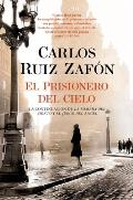 El Prisionero del Cielo = The Prisoner of Heaven (Vintage Espanol) Cover