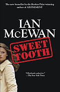 Sweet Tooth Cover