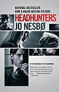 Headhunters Movie Tie In Edition