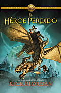 Heroes del Olimpo #01: El Heroe Perdido = The Lost Hero