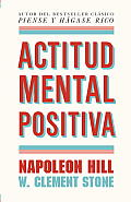 Actitud Mental Positiva (Vintage Espanol) Cover