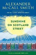 Sunshine on Scotland Street A 44 Scotland Street Novel 8