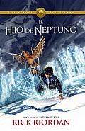 El Hijo de Neptuno: Heroes del Olimpo 2 (Vintage Espanol)