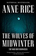 The Wolves of Midwinter (Wolf Gift Chronicles)