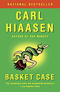 Basket Case (Vintage Crime/Black Lizard) Cover