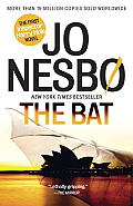 Bat The First Harry Hole Thriller