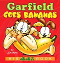 Garfield Goes Bananas Garfield 44