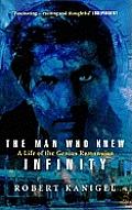 Man Who Knew Infinity Ramanujan