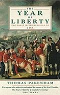 Year Of Liberty The Great Irish Rebellion of 1798