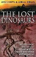 Lost Dinosaurs The Astonishing Discovery