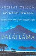 Ancient Wisdom Modern World Cover