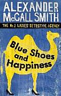 Blue Shoes & Happiness