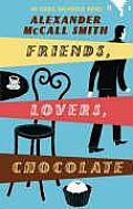 Friends Lovers Chocolate UK Edition