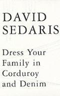 Dress Your Family In Corduroy & Denim
