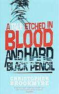 Tale Etched In Blood & Hard Black Pencil