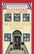 44 Scotland Street Uk Edition
