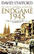 Endgame 1945 Uk