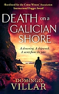 Death on a Galician Shore Cover