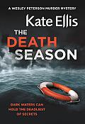 Wesley Peterson Murder Mysteries #19: The Death Season