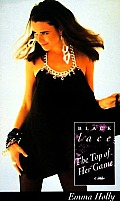 Top Of Her Game Black Lace