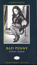 Bad Penny Nexus Series