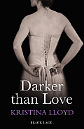 Darker Than Love (Black Lace Classics)